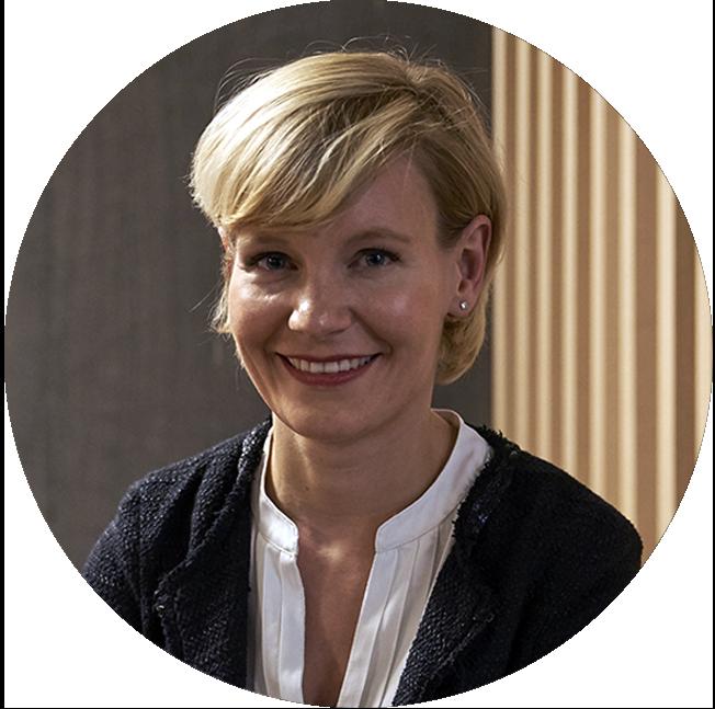 #praxisfrühstück Referentin Katharina Behrenbeck