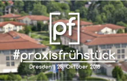 #praxisfrühstück Dresden Radebeul Radisson Blu